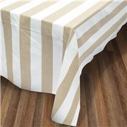 Rans - Alfresco Tablecloth Bleach Sand 150x360cm