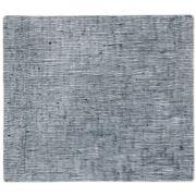 Modern Twist - Silicone Placemat Linen Denim Blue