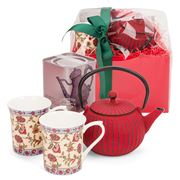 Peter's Hamper - Teaology Hamper
