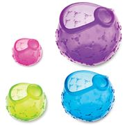 Fusionbrands - Cover Blubber Coloured 4 Pack