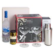 Peter's Hamper - Grey Goose Vodka Hamper