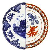 Seletti - Hybrid Isaura Dinner Plate