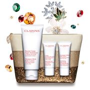 Clarins - Body Cocooning Collection 3pce