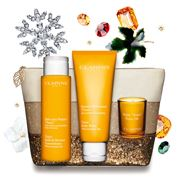Clarins - Spa At Home Collection 3pce