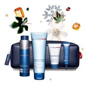 Clarins - Holiday Anti-Ageing Collection for Men 4pce