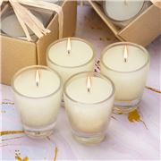 Candlelight Co - Vanilla Room Scenters Pack 4pk