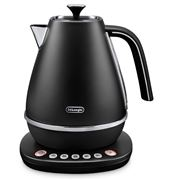 DeLonghi - Digi Kettle Distinta Black