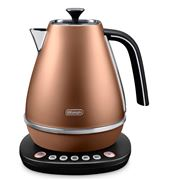 DeLonghi - Digi Kettle Distinta Copper