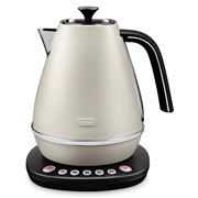DeLonghi - Digi Kettle Distinta White