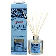 Spode - Blue Italian Florals Reed Diffuser 200ml