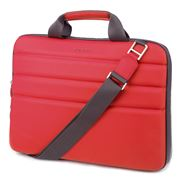 Fedon - Ninja Jersey Document Bag Red