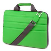 Fedon - Ninja Jersey Document Bag Green