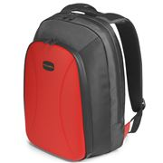 Fedon - Cambridge TechPack 13 Inch Backpack Red