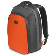 Fedon - Cambridge TechPack 13 Inch Backpack Orange