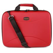 Fedon - Cambridge 15 Inch Tech Bag Red