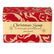 Thurlby - Christmas 2017 Red Soap