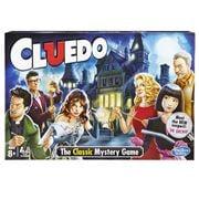 Games - Cluedo