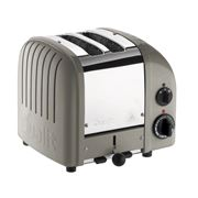 Dualit - NewGen Two Slice Toaster DU02 Shadow