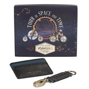 Ted Baker - Card Holder & Keyring Set 2pce