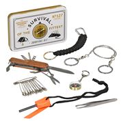 Gentlemen's Hardware - Survival Kit