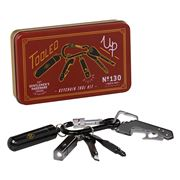 Gentlemen's Hardware - Keychain Tool Kit