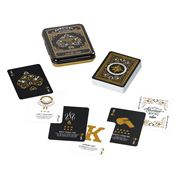 Gentlemen's Hardware - Survival Playing Cards