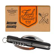 Gentlemen's Hardware - Camping Cutlery Tool