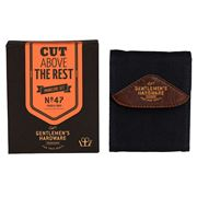 Gentlemen's Hardware - Canvas Manicure Kit