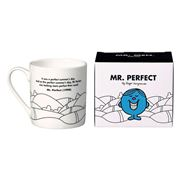 Roger Hargreaves - Mr. Perfect Mug