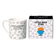 Roger Hargreaves - Little Miss Star Mug