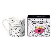 Roger Hargreaves - Little Miss Chatterbox Mug