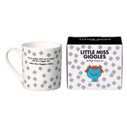 Roger Hargreaves - Little Miss Giggles Mug