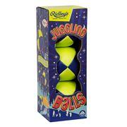 Ridley's - Utopia Neon Juggling Balls