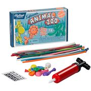 Ridley's -  Inflatable Animal Zoo Balloon Kit