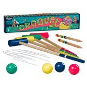 Ridley's - Croquet Set 16pce