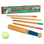 Ridley's - Wooden Rounders