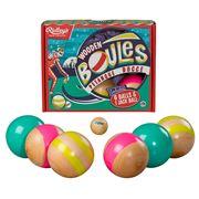 Ridley's - Wooden Boules Set 7pce