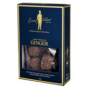 Ernest Hillier - Dark Chocolate Ginger Box 240g