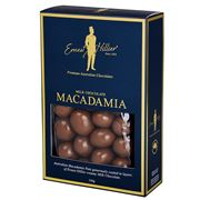 Ernest Hillier - Milk Chocolate Macadamia Box 240g