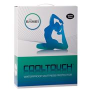 Bambi - Cooltouch Active Mattress Protector Queen