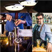 Peter's - Cocktail Masterclass with Ben Davidson