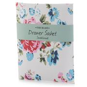 Thurlby - Bloom Drawer Sachet Sandalwood