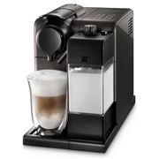 DeLonghi - Nespresso Titanium Lattissima Tch Coffee Machine