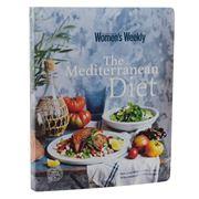 Book - Australian Women's Weekly: The Mediterranean Diet