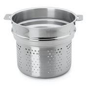 Cristel - Mutine Removable Pasta Basket 22cm