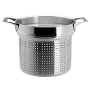 Cristel - Casteline Pasta Basket 24cm