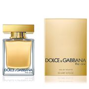 Dolce & Gabbana - The One Eau De Toilette Spray 50ml