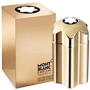Mont Blanc - Emblem Absolu Eau De Toilette 100ml