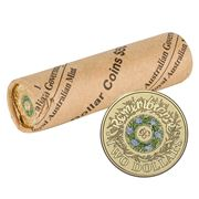 RA Mint - Rememberance Day $2 2017 Coloured Coin Mint Roll