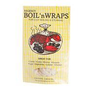 Regency - Boil N Wraps 3pk